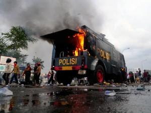 Sejarah Singkat Tragedi Tanjung Priok 1984