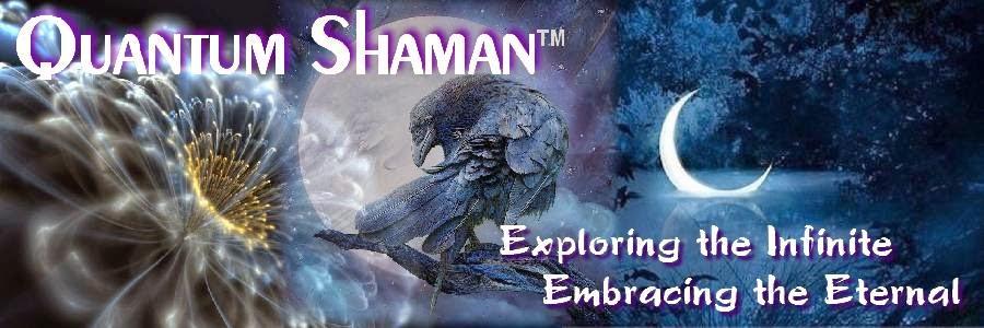 Quantum Shaman