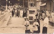 Fotos antiguas de Banes y su gente banes entierro campa