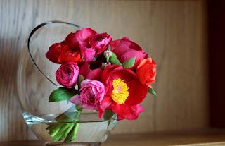 9 Flores...!
