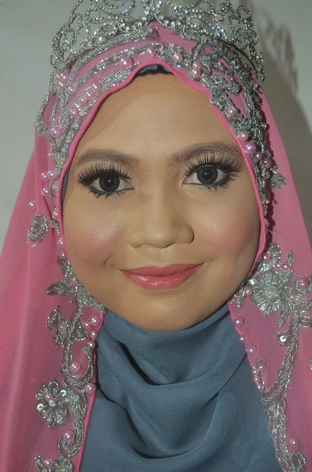 MAKE UP ARTIS: AYRA BEAUTY TOUCH