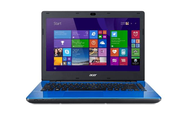 Análisis Acer Aspire E5-411-C7J8