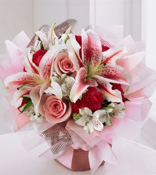 Canadian Flowers delivery and Price