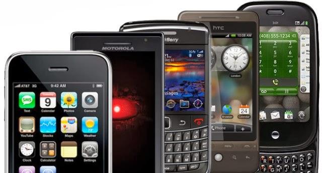 10 Fitur Yang Harus Di Miliki Smartphone