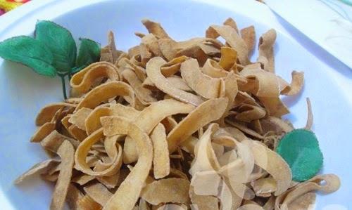 Cách làm mứt dừa ca cao thơm ngon cho ngày tết