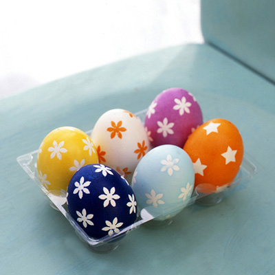 Southern Royalty Cute Ideas For Decorating Easter Eggs