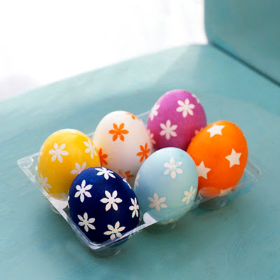 Southern Royalty: Cute Ideas for Decorating Easter Eggs!