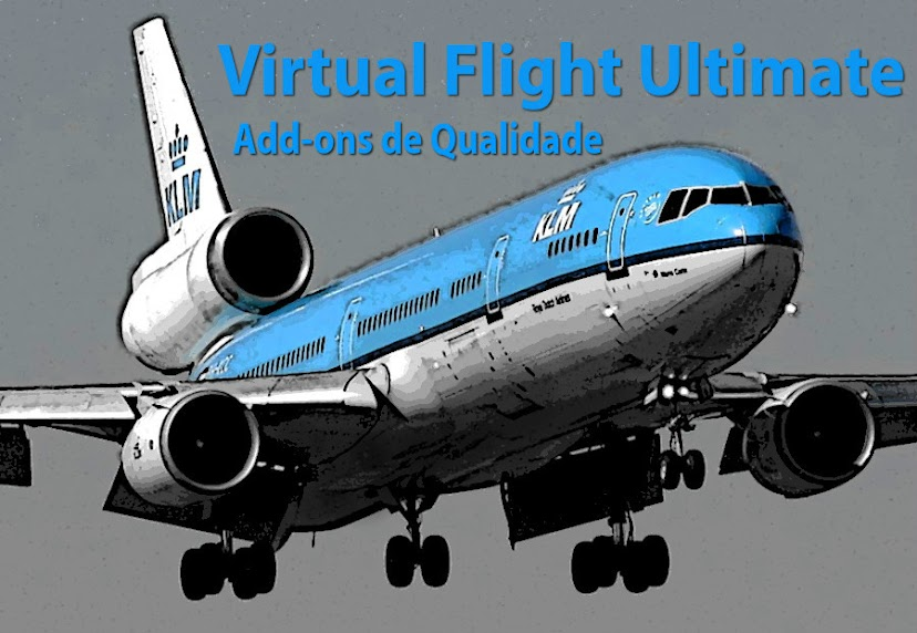 Virtual Flight Ultimate