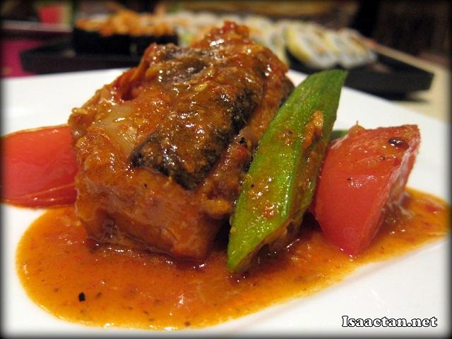 #3 Assam Hu (Fish)