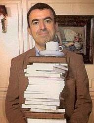 Lorenzo Silva - Autor