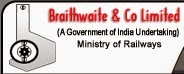 Braithwaite Co Ltd