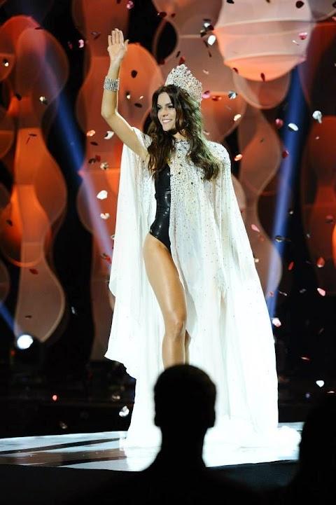 Miss Universo Brasil 2014