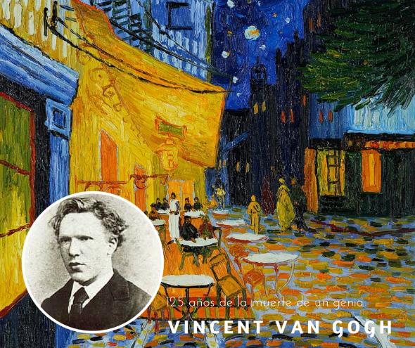 10 curiosidades Vinvent van Gogh vida y obra 125 aniversario