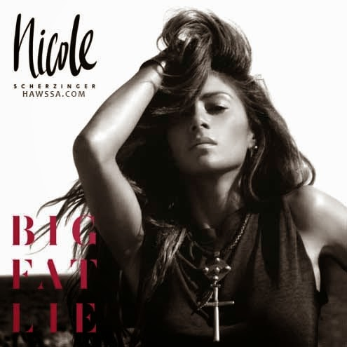 Nicole Scherzinger - Big Fat Lie 2014
