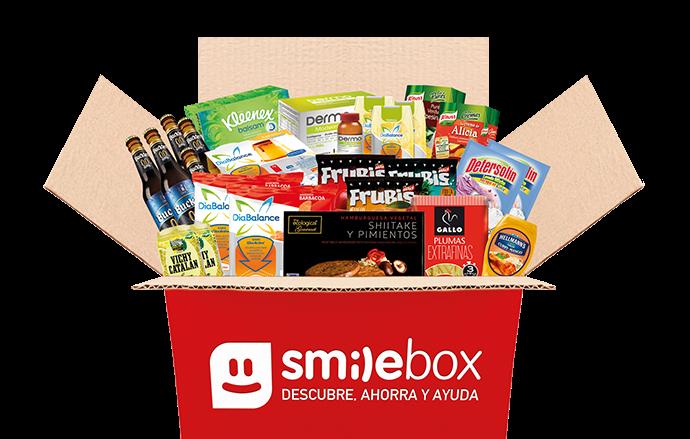 SmileBox Marzo 2015: mi selección