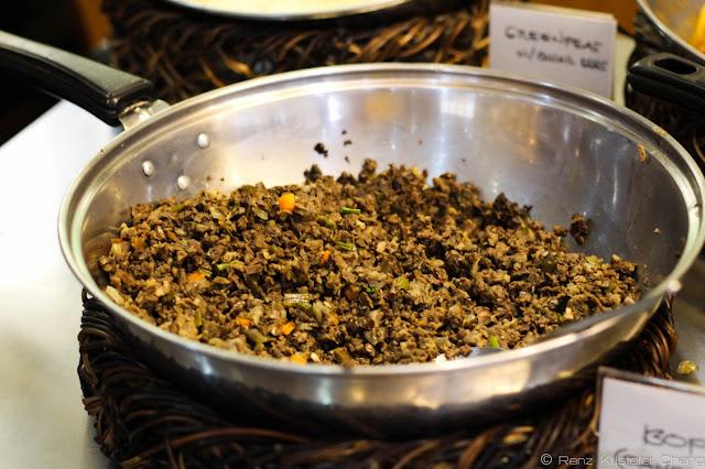Bopis of Waway's Restaurant