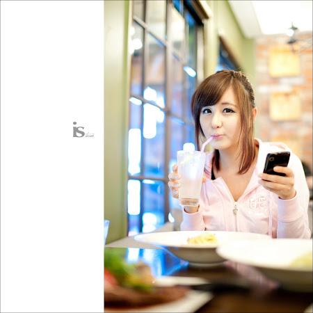 Makan Siang Bersama Ryu Ji Hye 08