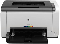HP LaserJet Pro CP1025 Driver Download For Mac and Windows