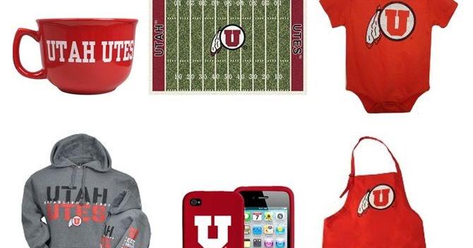 I Heart Salt Lake Gifts For The Ute Fan