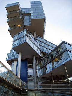 Diploma Seni Bina (Architecture)