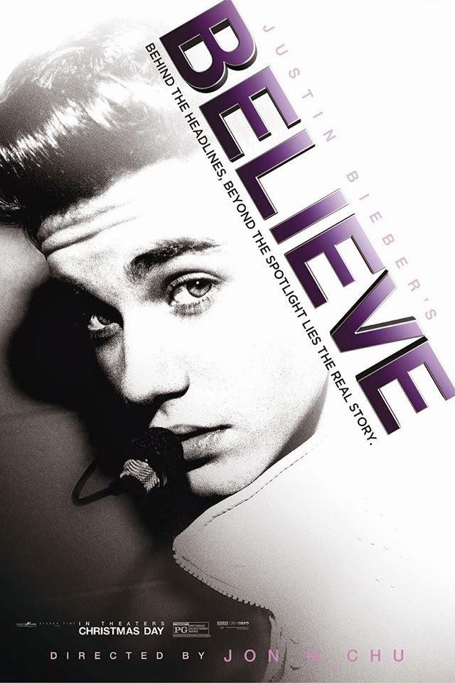 """Imágenes de la película """"Believe"""""""