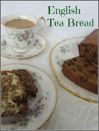 ENGLISH TEA BREAD