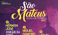 ELVAS: FEIRA DE S. MATEUS