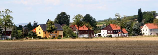 Zeilendorf Raum