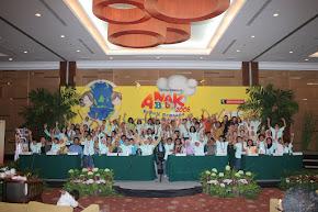 Konferensi Anak Bobo 2006