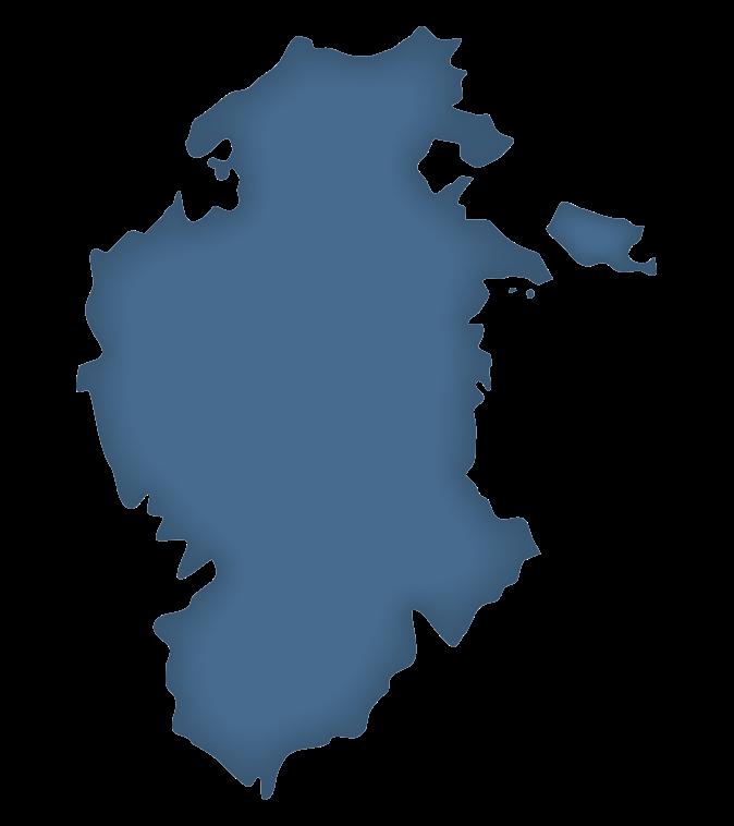 El tiempo en la provincia