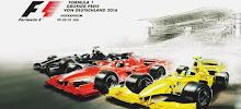 Proxima Carrera: Gran Prix de Alemania