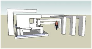 Sketchup in Architecture