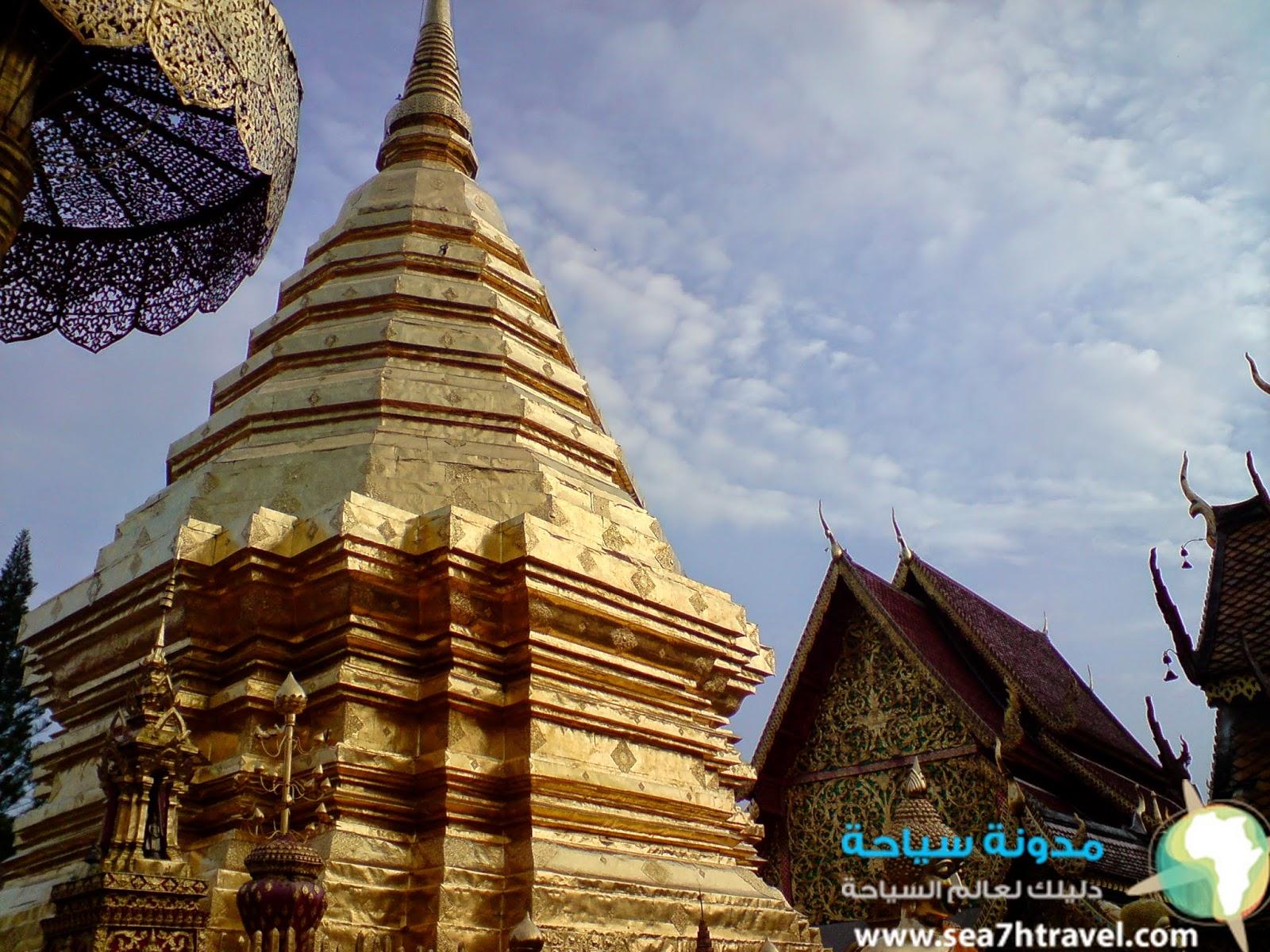 مدينة شيانج ماي تايلاند