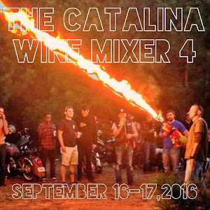 The Catalina Wine Mixer 4