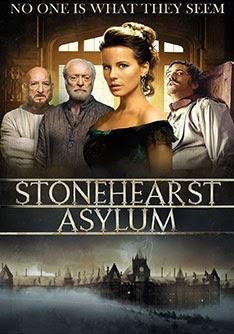 Film Stonehearst Asylum 2014 Bioskop