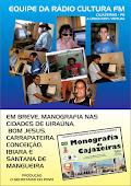 NOSSSA   EQUIPE  COLEGAS  DA NOSSA IRMA A RADIO CULTURA FM  CONECTADA A  NET RADIO IMPRENSA