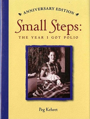 Reading For Sanity : A Book Review Blog: Small Steps: The Year I