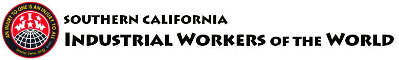 Southern California IWW
