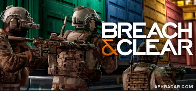 Breach-&-Clear-1.32p-Full-Apk