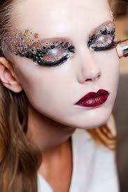 halowen maquiagem