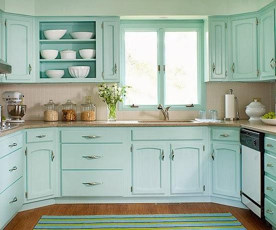 TOP DECOR: deco cuisine : idées et conseils pour la décoration de la ...
