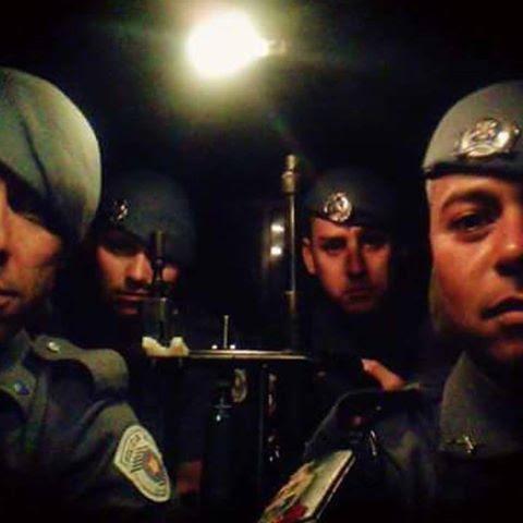 policia militar de sp