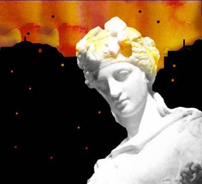 Melancolía de Dionisio III