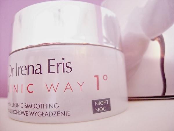 Dr Irena Eris, Clinic Way, Hialuronowe wygładzenie