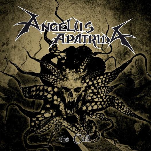 Discografía de Angelus Apatrida Angelus-apatrida-the-call-blogofenia