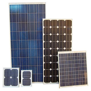 Building Solar Panels From Scrap : Diy Solar Panels - Discover How To Create Your Own