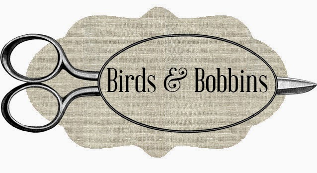 Bird's & Bobbins