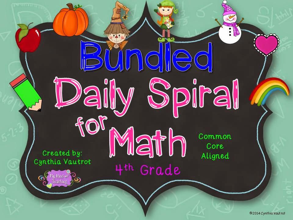 http://www.teacherspayteachers.com/Product/4th-Grade-Daily-Math-Spiral-BUNDLED-1140177
