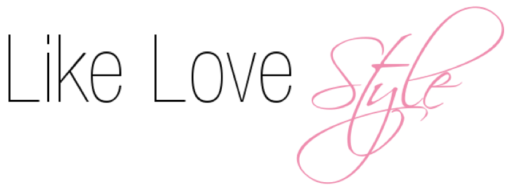 Like Love Style