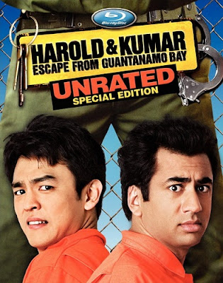 harold & kumar 2 2008 Escape from Guantanamo Bay